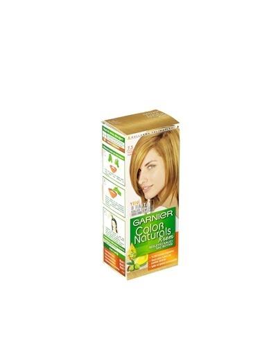 Garnier Garnıer Color Naturals Saç Boyası 7.3 Fındık Kabuğu Renkli